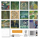 Image de Gustav Klimt mini wall calendar 2017 (Art calendar)