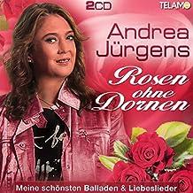 Rosen Ohne Dornen-Meine Schönsten Balladen&Liebesl