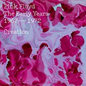 The Early Years 1967 – 1972 Cre/ation