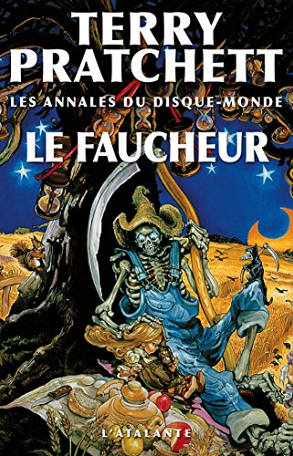 Le Faucheur: Les Annales du Disque-monde, T11