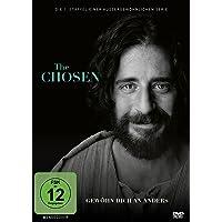 DVD The Chosen - Staffel 1