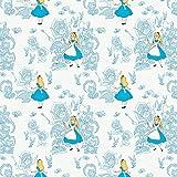 Alice im Wunderland–Alice in Wonderland Rosen