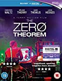 The Zero Theorem [Blu-ray] [UK Import]