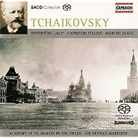 1812 Festival Overture, Op. 49: I. Largo