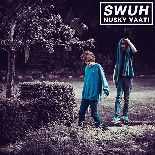 Nusky & Vaati - Swuh (2017) [WEB FLAC] Download