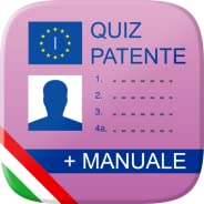 Quiz Patente 2014 + Manuale