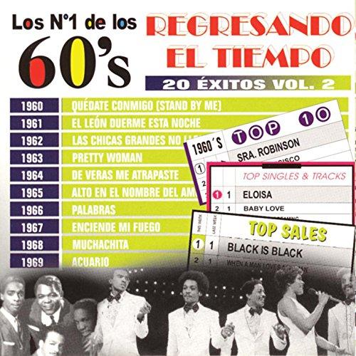 Los No. 1 de los 60's - Regres...