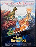 If We Hold on Together (From the Land Before Time) (Piano Vocal, Sheet Music)