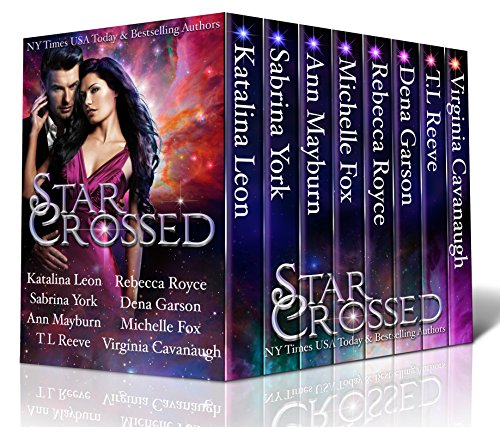 star-crossed-english-edition