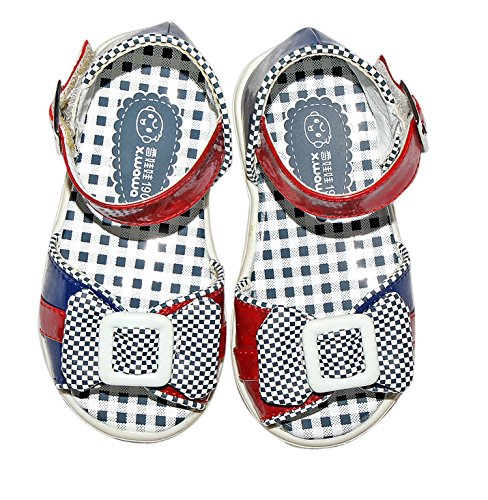 Baby Station Pre-Walker Girls Sandals and Floaters (18-24 months)