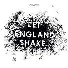 Let England Shake [VINYL]