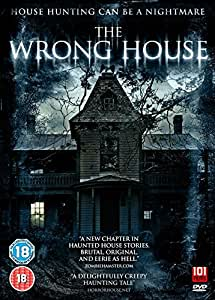 The Wrong House [DVD]