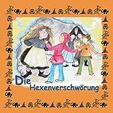 Die Hexenverschwörung - Personalisiertes Kinderhörbuch - Unikat - CD - Mawinti - Mit dir in der Hauptrolle