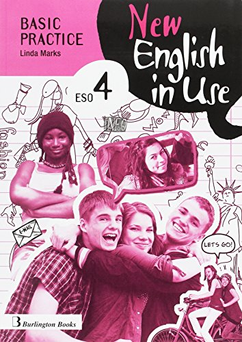 ESO 4 - NEW ENGLISH IN USE BASIC PRACTICE (SPANISH ED)