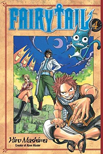 Preisvergleich Produktbild Fairy Tail 4