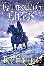 Controlling Chaos (The Five Kingdoms Book 12) (English Edition)