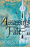 Assassin's Fate (Fitz and the Fool, Book 3)