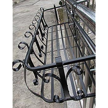 xyz eisen gel nder blumentopf regale h ngende pflanze. Black Bedroom Furniture Sets. Home Design Ideas