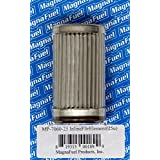 Magnafuel Racing Systems MP-7060-25 In-Line Filter Elment 25 Micron