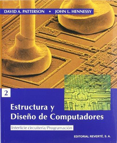 Estructura y diseño de computadores. II