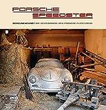 Porsche Speedster: Scheunenfund / Die Geheimnisse des Porsche-Flüsterers