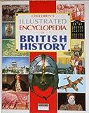 Children's illustrated encyclopedia of British history