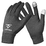 Jerrybox Touch Gloves, Smartphone Handschuhe, Warm, Winddicht, und Atmungsaktiv für Outdoor Sport, Geeignet für...