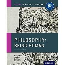 IB Philospohy: Being Human