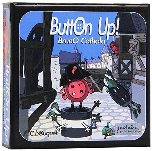 Jactalea - Jeux de société - Button Up par Jactalea