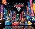 The Art of Cars 2 (Disney Pixar)