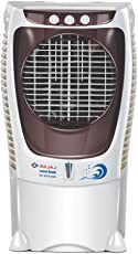 Bajaj DC2015 43 Ltrs Room Air Cooler (White) - For Large Room