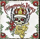 Songtexte von Kottonmouth Kings - Koast II Koast