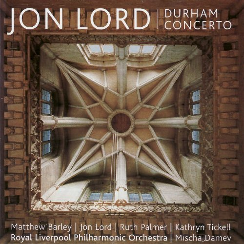 Durham Concerto: Part II, Afte...