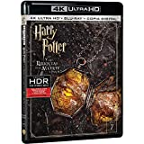 Harry Potter and the Deathly Hallows: Part I (HARRY POTTER Y LAS RELIQUIAS DE LA MUERTE PARTE 1 - 4K UHD + BLU RAY -, Spanien Im