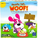 Learning Resources Jeu d'Attribut Ready Set Woof