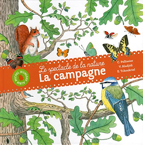 La Campagne: Le spectacle de la nature
