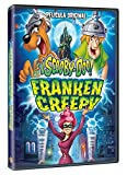 Best Scooby-Doo Películas - Scooby-Doo! Frankencreepy [DVD] Review