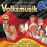 Das Beste aus Volksmusik - Schwarz Rot Gold