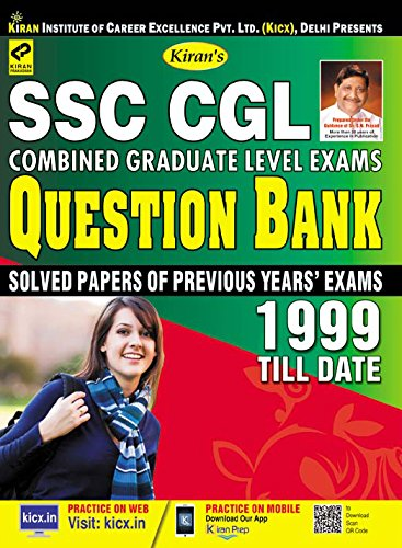 Ssc Cgl Ebook 2013