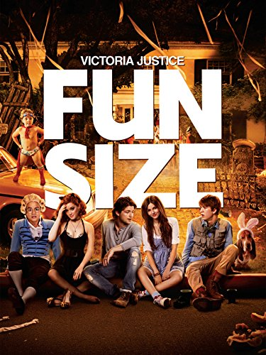 Fun Size – Süßes oder Saures