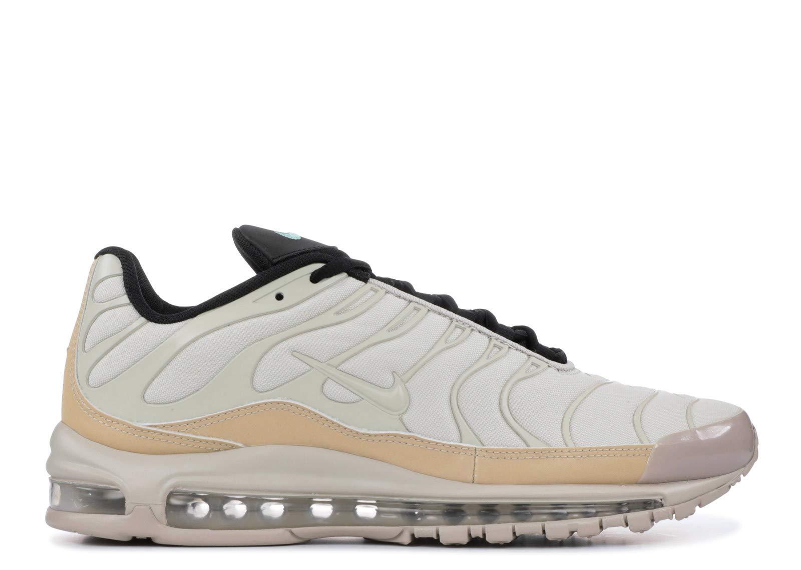 61FMmaUJ6xL - Nike Men's Air Max 97 / Plus Gymnastics Shoes