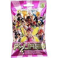Playmobil Figuras - Pack niñas serie 8 (5597)