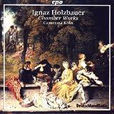 Holzbauer: Chamber Works / Camerata Köln (UK Import)