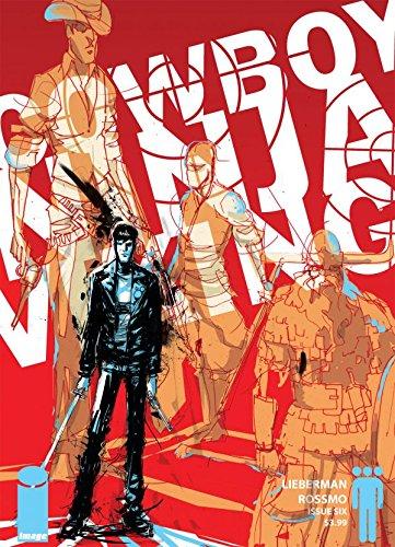 Cowboy Ninja Viking #6 (English Edition) eBook: A.J. ...