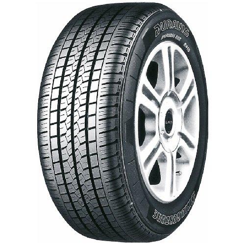 Bridgestone Duravis R410 - 185/65/R15 92T - E/E/73 - Pneu été