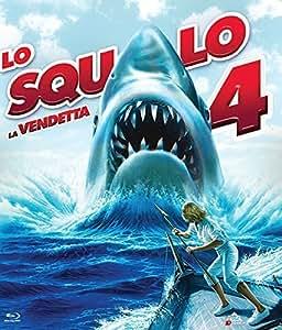 Lo Squalo 4 - La Vendetta (Blu-Ray)