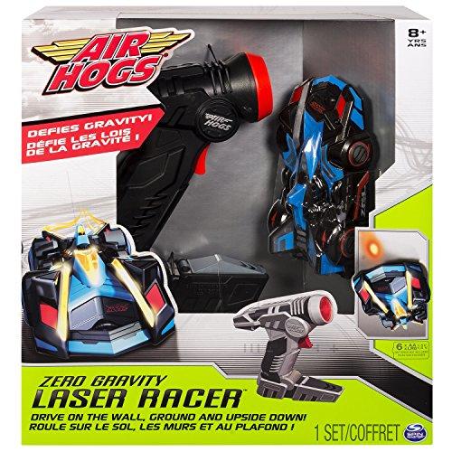 Air Hogs Laser Racer (Zero Gravity)
