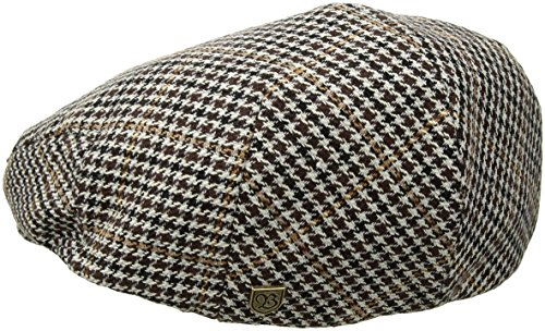 Brixton Unisex Headwear Hooligan Snap Cap brown/Tan