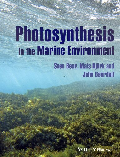 Photosynthesis in the Marine Environment por Sven Beer