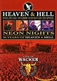 Heaven & Hell: Neon Nights - Live At Wacken [Reino Unido] [DVD] [Reino Unido]